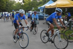 Audax-100-Cyclos-Saint-Mauriens
