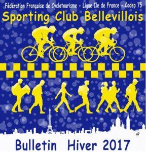 Bulletin hiver 2017