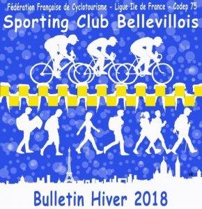 Bulletin hiver 2018 page à page