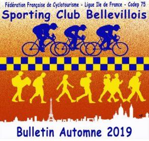 Bulletin automne 2019 page à page